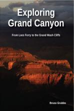 Exploring Grand Canyon cover